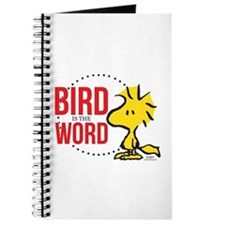 Bird is the Word Journal