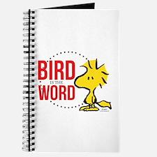 Bird is the Word Journal