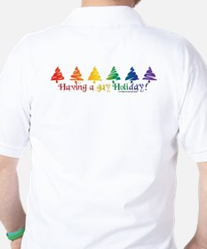 Gay Holiday T-Shirt