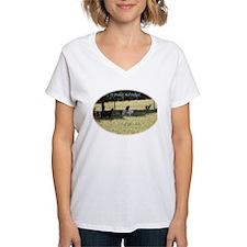Unique Animal defenders Shirt