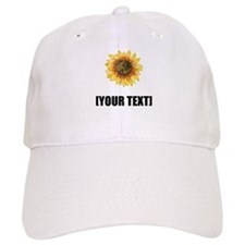 Sunflower Personalize It! Baseball Baseball Cap
