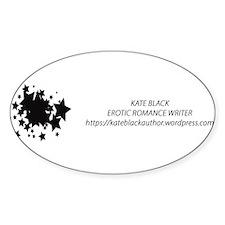 Kate_Black Decal