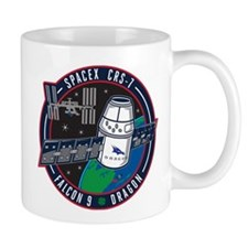 CRS-7 Mug