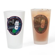 CRS-7 Drinking Glass