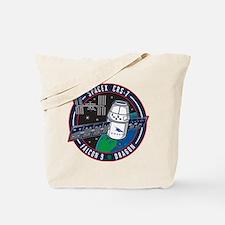 CRS-7 Logo Tote Bag