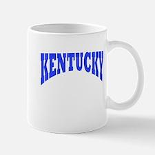 Kentucky Mugs