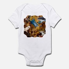 Sharks Infant Bodysuit