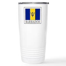 Barbados Thermos Mug