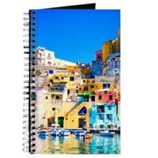 Naples Italy Journal
