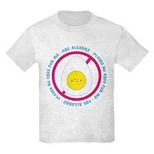 Egg Allergy T-Shirt