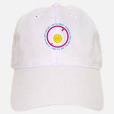 Egg Allergy Baseball Baseball Cap
