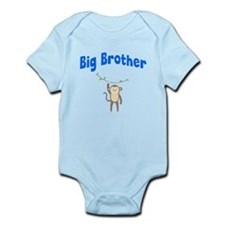 Big Brother Monkey Body Suit