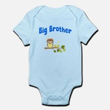 Big Brother Owl Body Suit