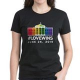 Love wins Tops