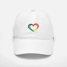 Love Wins Baseball Baseball Cap
