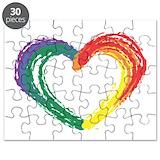 Gay pride Puzzles