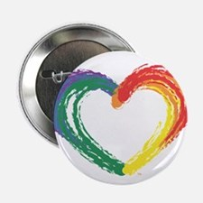 """Love Wins 2.25"""" Button (100 pack)"""