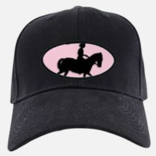Girl on Horse Baseball Hat