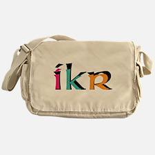 IKR Messenger Bag