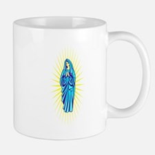 virgin Mary Mugs