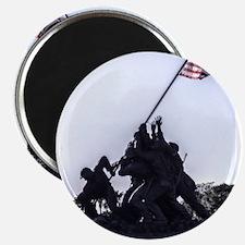 Iwo Jima Memorial Magnets