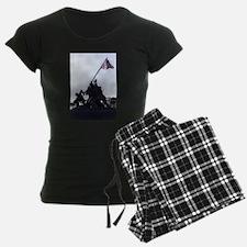 Iwo Jima Memorial Pajamas