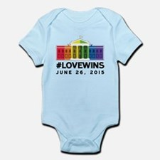 #LoveWins Body Suit