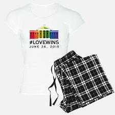 #LoveWins Pajamas