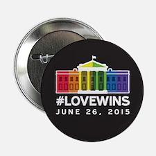 """#LoveWins 2.25"""" Button"""