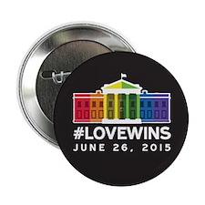 "#LoveWins 2.25"" Button (10 pack)"