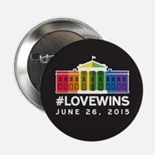 "#LoveWins 2.25"" Button (100 pack)"