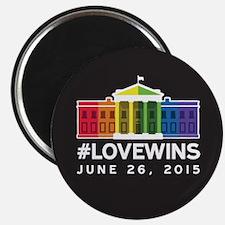 #LoveWins Magnets