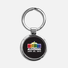 #LoveWins Keychains