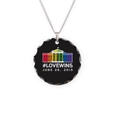 #LoveWins Necklace
