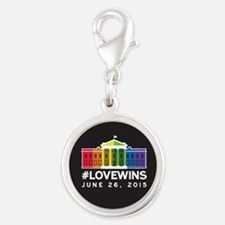#LoveWins Charms