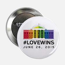 "#LoveWins 2.25"" Button (100 pack)"