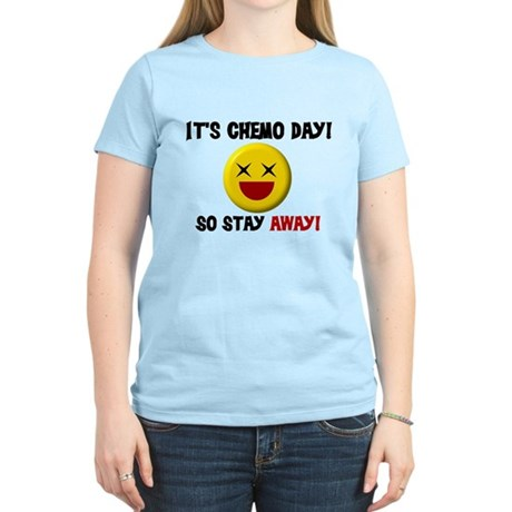 ChemoDay Women's Light T-Shirt