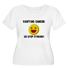 Fighting Cancer T-Shirt