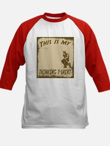 My Thinking T-Shirt Tee