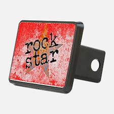 ROCK STAR ROCKING VINTAGE Hitch Cover