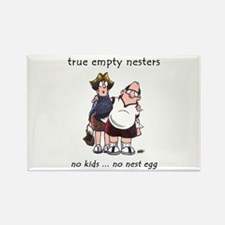emptynest Magnets
