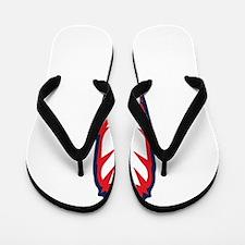 Indians Flip Flops