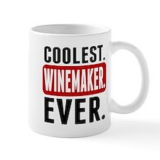 Coolest. Winemaker. Ever. Mugs