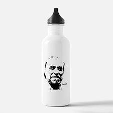 Bukowski Water Bottle