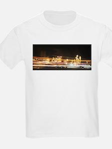 Denver Night Lights T-Shirt