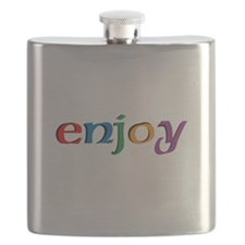 Enjoy Flask