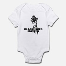 Black lives matter Onesie