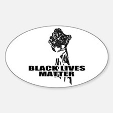 Black lives matter Decal