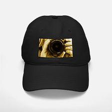 Photographer Baseball Hat