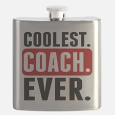 Coolest. Coach. Ever. Flask